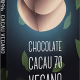 BARRA DE CHOCOLATE BRANCO VEGANO 500 4